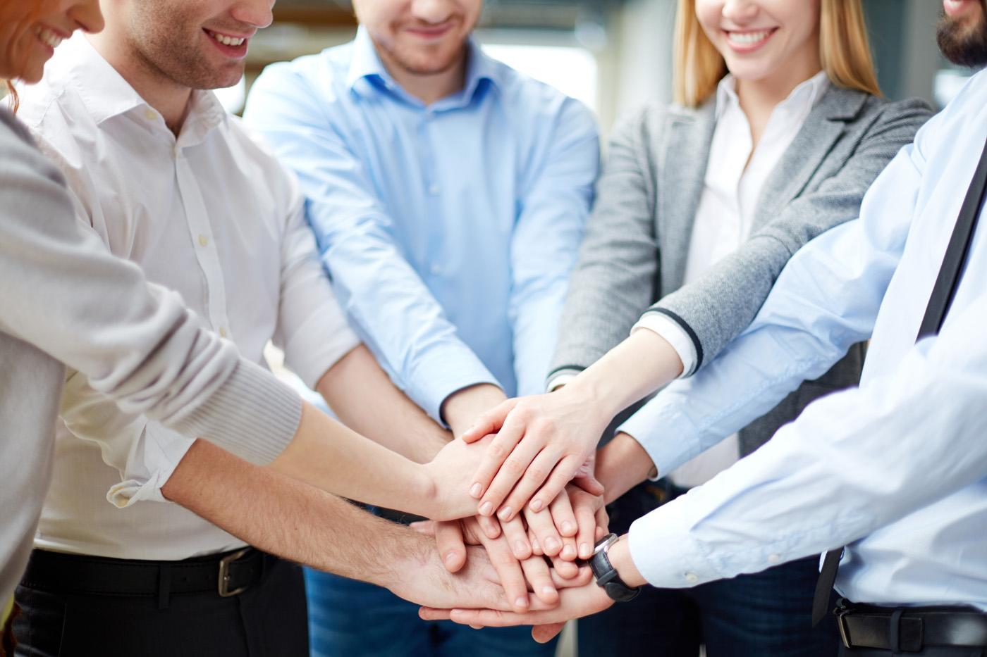 team - positive culture