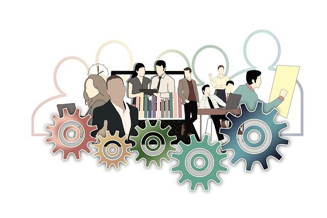 The New HR: Bring the Right Together Teams to Help Your Business Grow