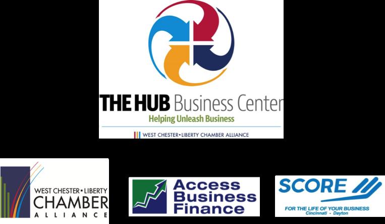 The HUB Business Center