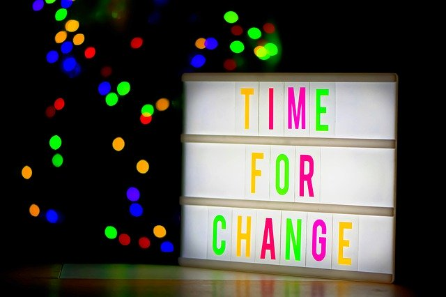 How is Your and Your Business' Ability to Change?