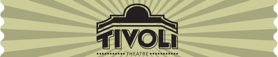 Tivoli Theater Spencer, IN