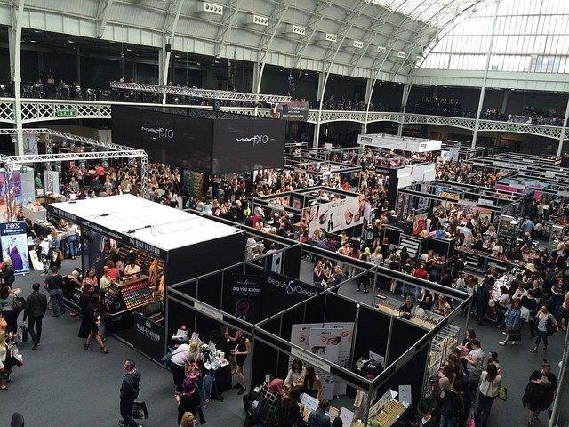 How to get the Most of Your Trade Show Marketing Dollars