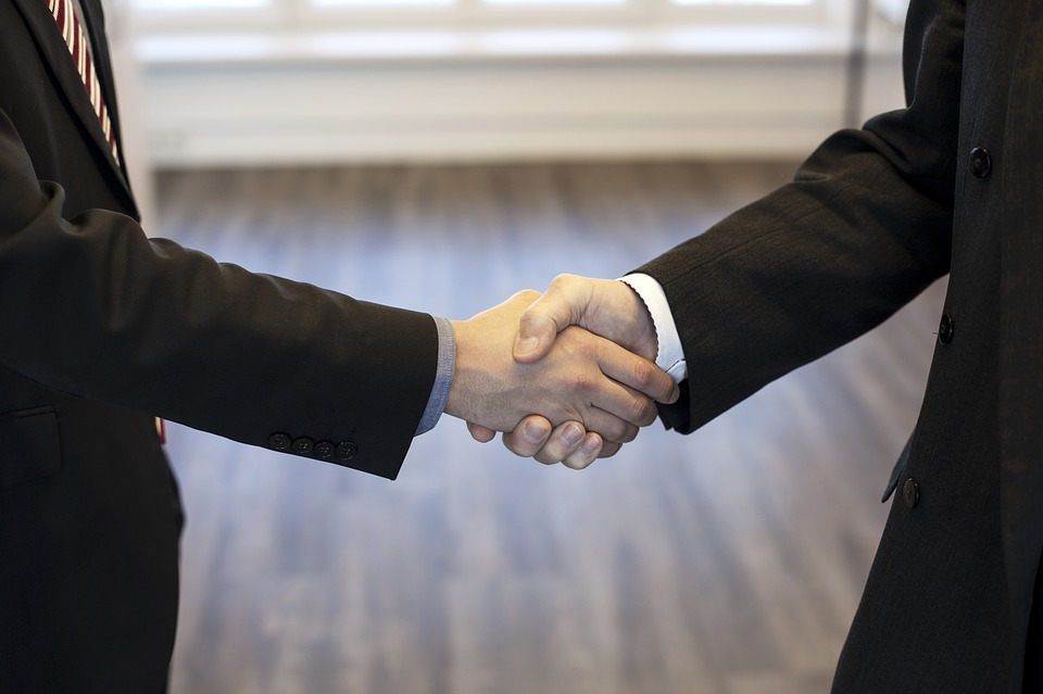 Three Ways to Turbocharge Your Business by Partnering with Others