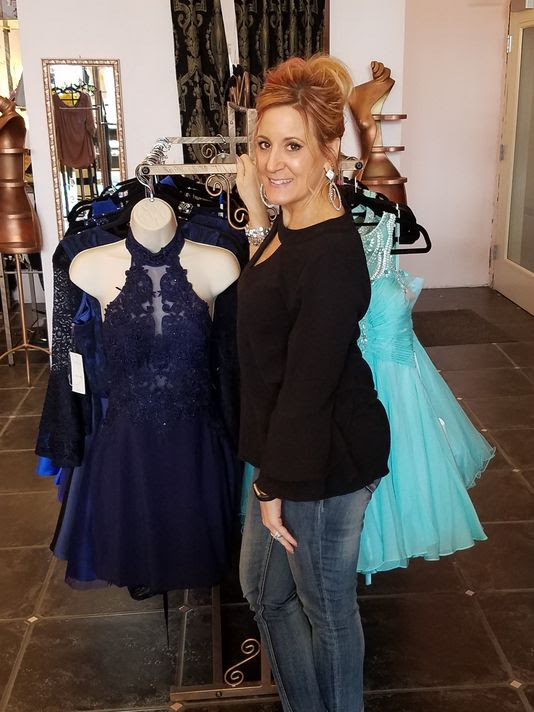 Sassy Girl's Nicole Zich Reflects on a Broadway Retail Success