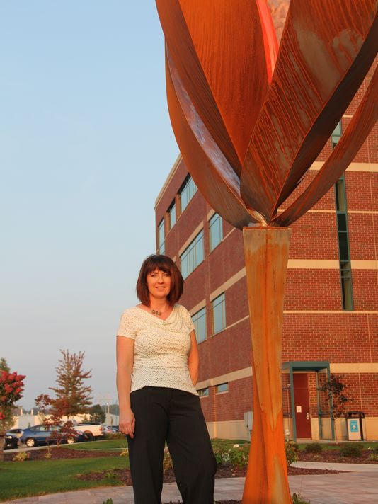 Pigeon-Metzner Helps Match Businesses with Art