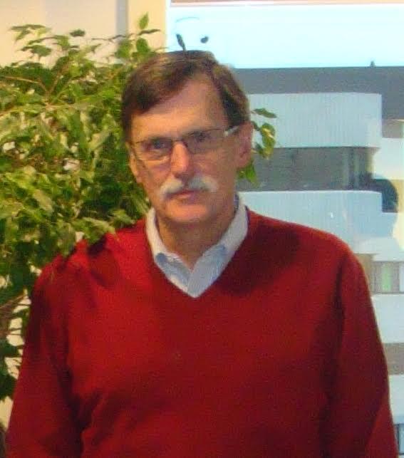 Jack Newman