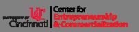 University of Cincinnati Center for Entrepreneurship and Commercialization