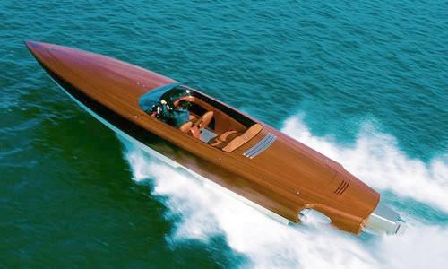 Van Dam Custom Boats - Testimonial