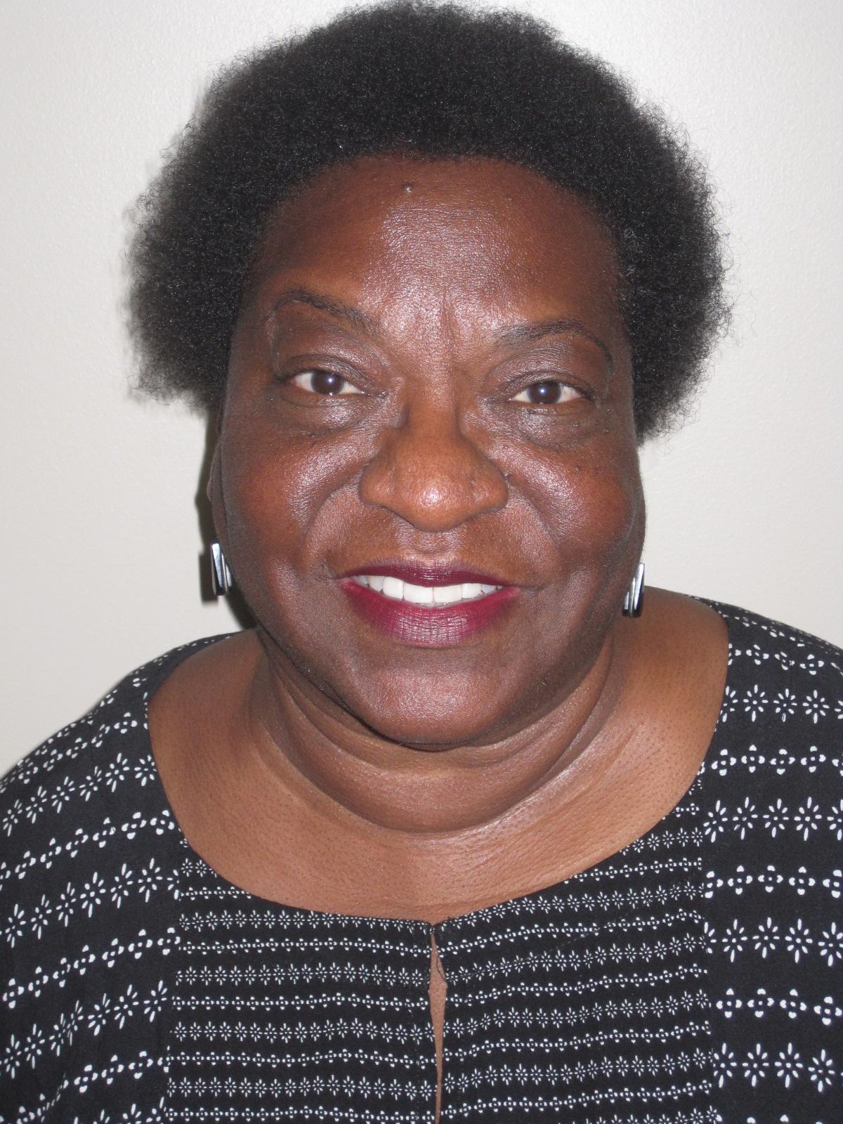 Vera Burton