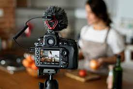 Utilizing Video in Small Business