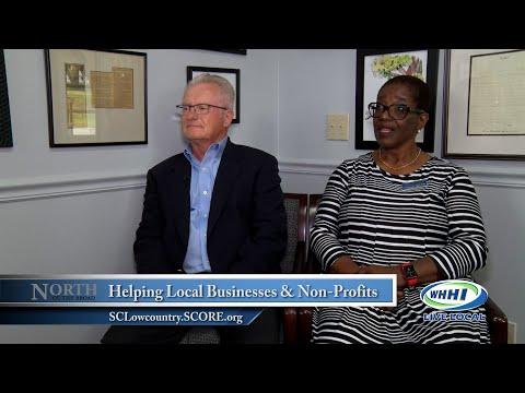 SCORE Business Mentors
