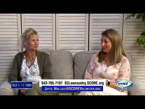 Talk of the Town | WHHI TV | SCORE