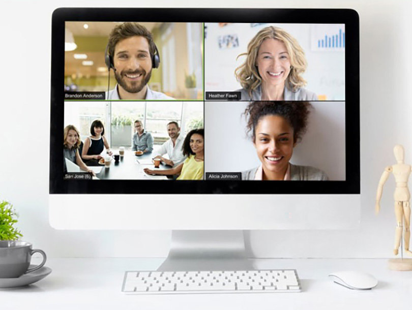 Improving Tele- and Video-Conferencing