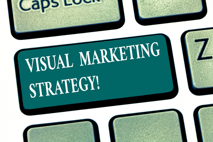 visual marketing strategy