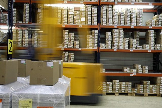 warehousing -- something to outsource