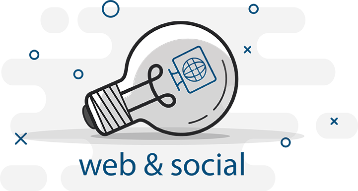 Web and Social Media Lab