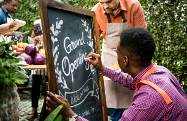 Helpful Tips on Small Business: Launching Your Business, Credit, Banking & More