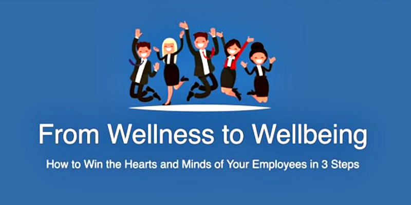 from wellness to wellbeing