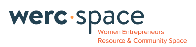 werc space logo