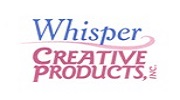Whisper Creative Products
