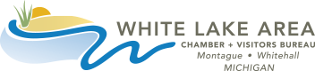 White Lake Area Chamber of Commerce logo