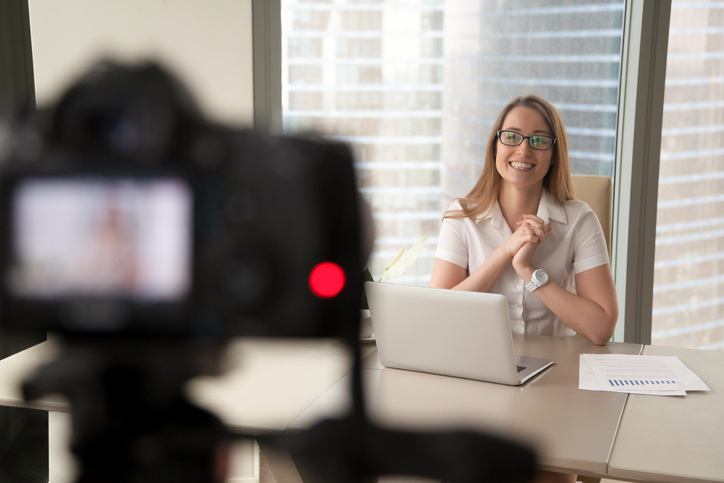 Q&A: The Power of Video as a Marketing Tool