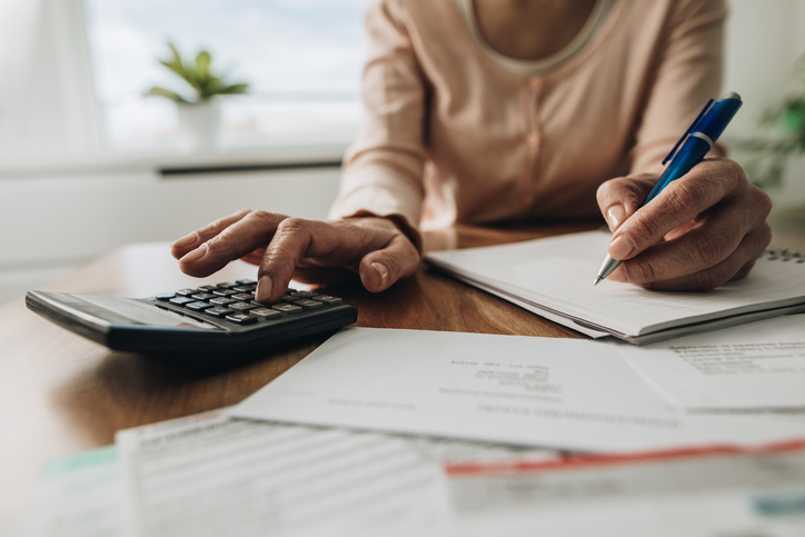 7 Budgeting Basics for Small Business Owners