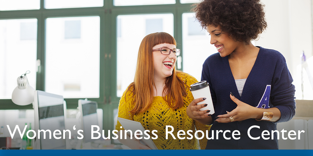 Women Business Leaders' Resource Center