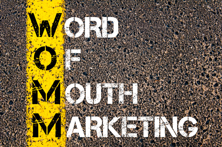How Your Nonprofit Will Benefit from Word of Mouth Marketing