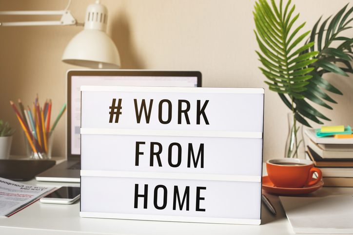 Start a Work-from-Home Business Now? Yes!