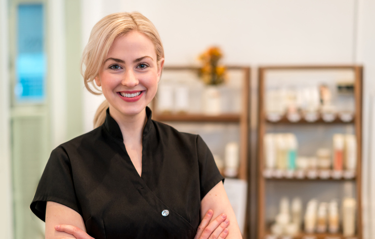 Health and Beauty: The Old-Fashioned Way to Attracting Customers