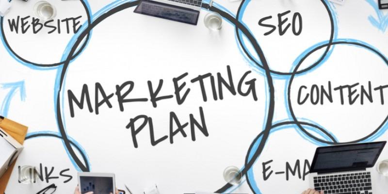 Elements of a Good Marketing Plan