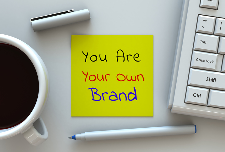 Four Essential Elements to Infuse in Your Personal Branding Efforts