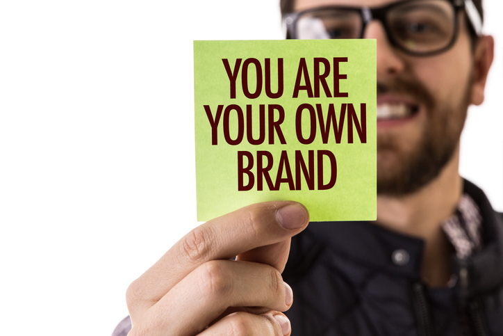 How to Create a Personal Brand That Supports Your Business Brand