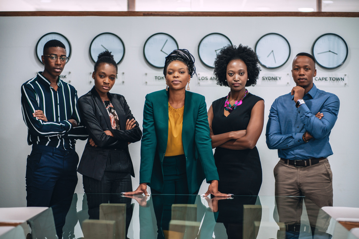 Black Business Month: How to Support Fellow Black Startups