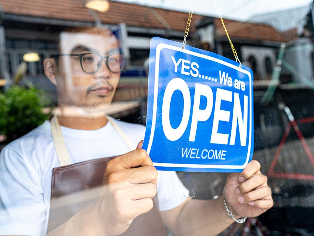 A Guide for Reopening Your Business
