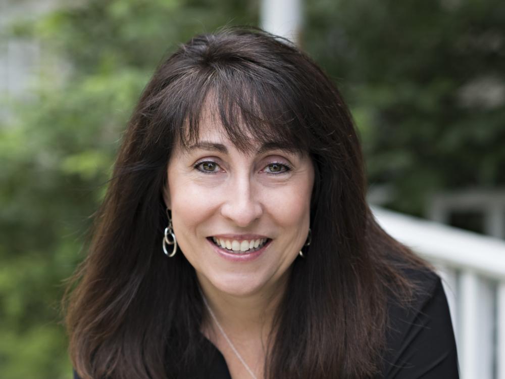 Kristin  Judge