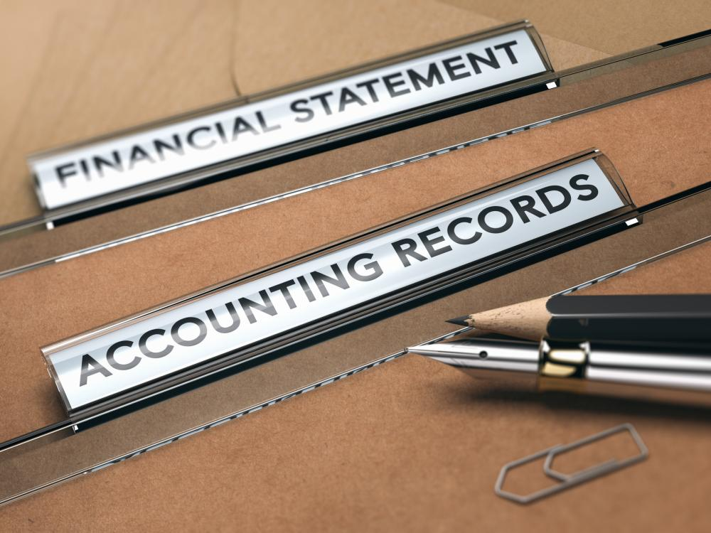 Recordkeeping 101: Information Your Small Business Needs to Maintain