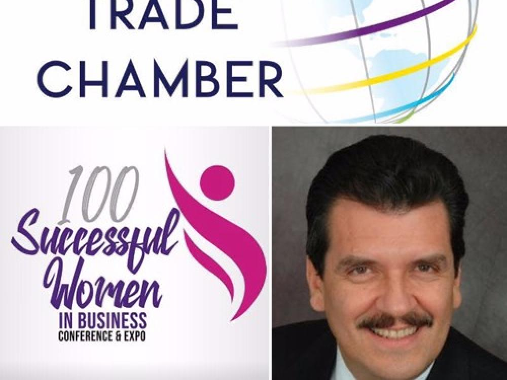 Know The SCORE - Al Otero and 100 Successful Women in Business