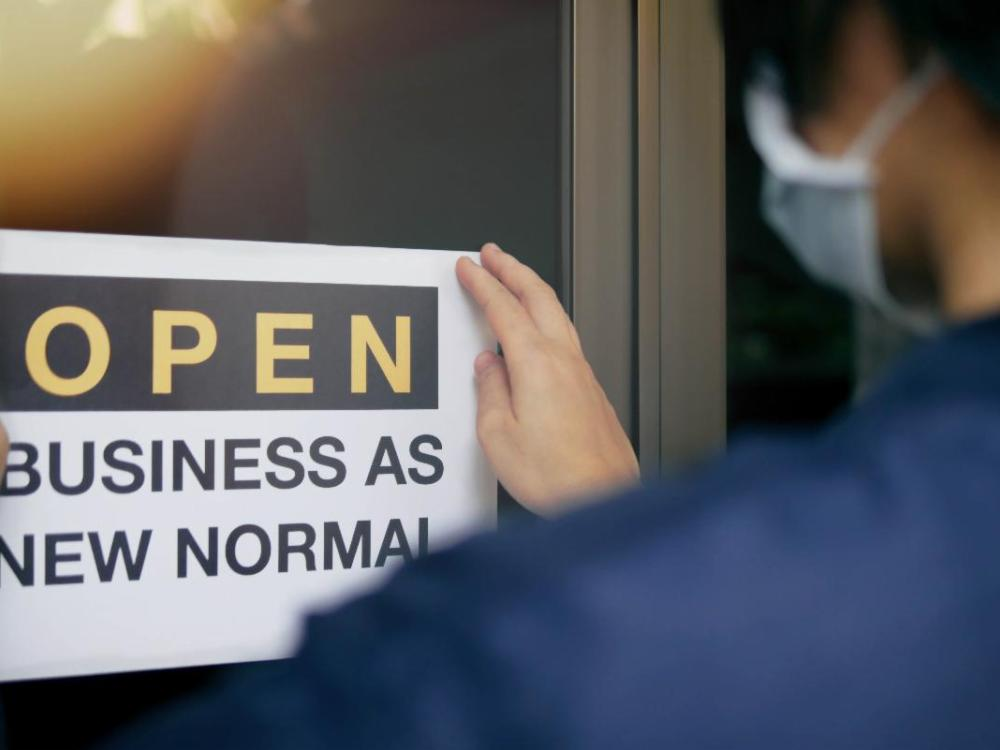 Marketing Your Small Business in the New-Normal World