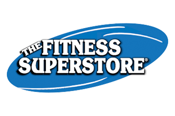 The Fitness Superstore Logo
