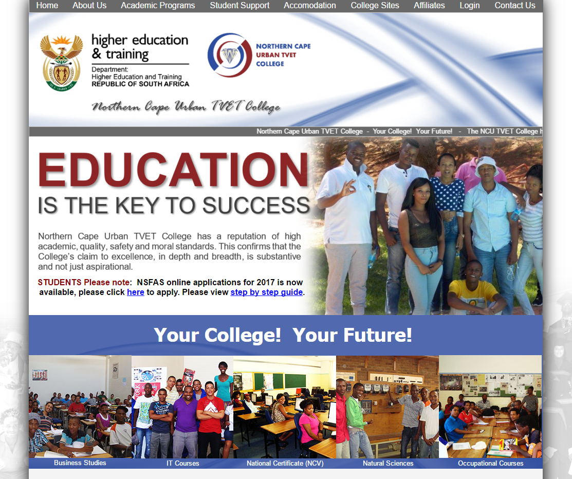 Northern Cape College