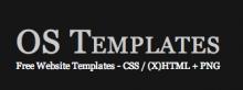 OS Templates