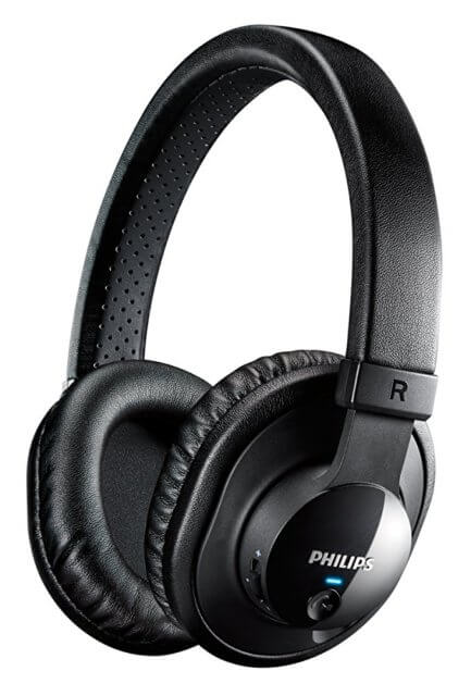 auriculares phillips