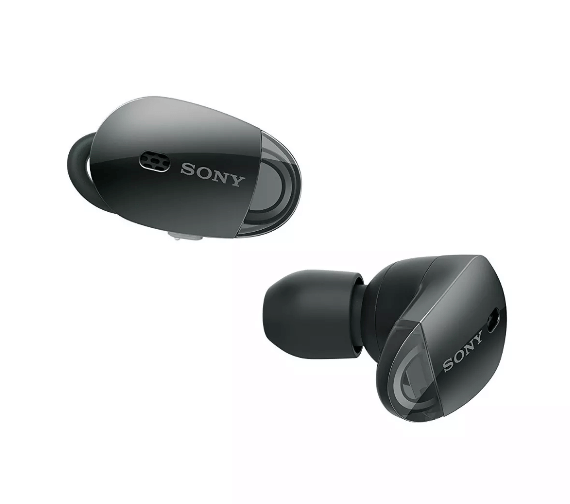 auriculares sony sumergibles