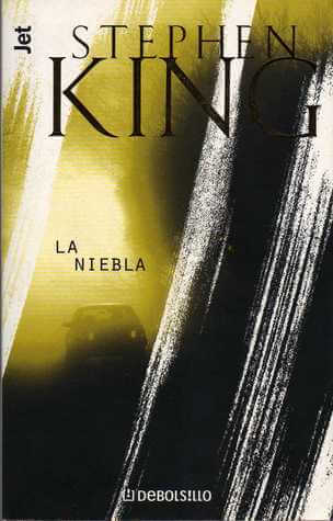 it stephen king libro