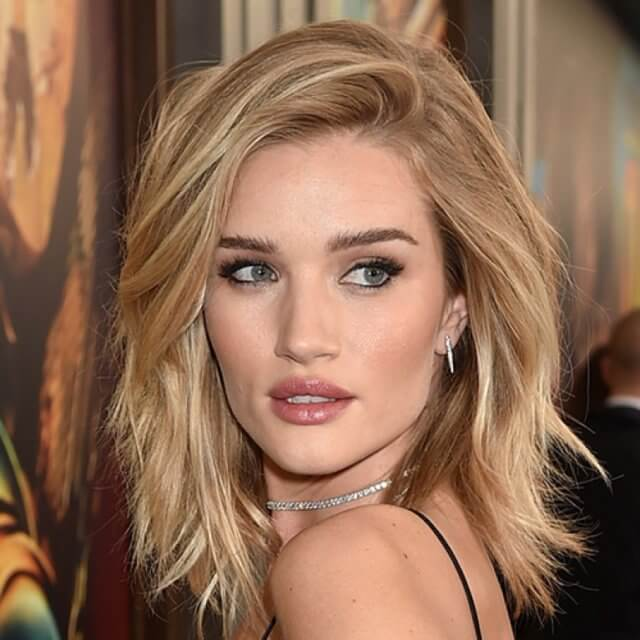 Pelo Corto 2019 El Look Que Domina La Temporada Ideas