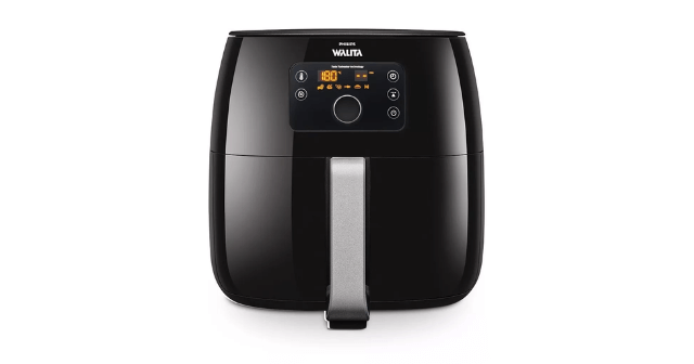Airfryer turbofryer philips walita