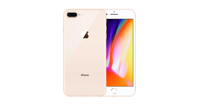Celular Tela Grande_Apple_iPhone_8_Plus