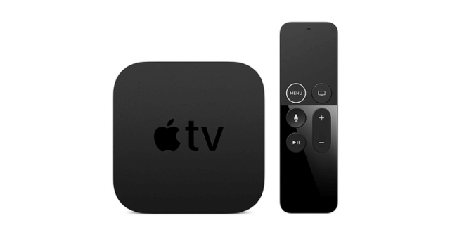 como transformar TV em Smart TV_Apple_TV